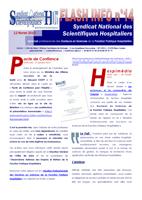 Flash Info n.13 - 18 decembre 2012