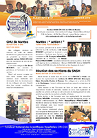 Flash Info n.37 - 18 janvier 2018
