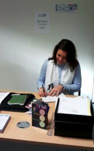 Dr Fabienne DESMOTS-LOYER - Président de section