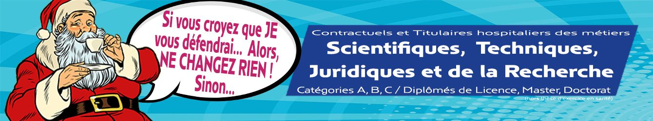 Syndicat National des Scientifiques Hospitaliers | SNSH CFE-CGC